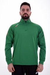 Lotto R8922 Joe Sweat Hz Ant Pl Erkek Sweatshirt