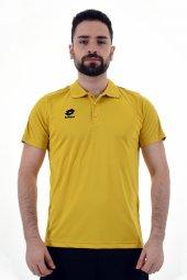 Lotto R8945 Athletica Polo Camp Pl Erkek Polo T-Shirt