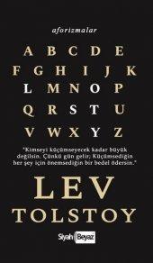 Aforizmalar Lev Tolstoy