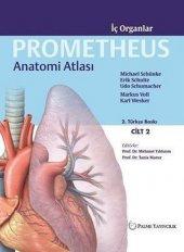 Prometheus Anatomi Atlası 2. Cilt