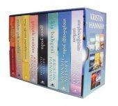 Kristin Hannah Kitaplığı Kutulu Seti 8 Kitap...