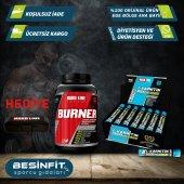 Hardline L-Karnitin 3000 Mg Carnitine 20 Tüp + Hardline Burner 100 Kapsül Fit Kampanya - PİLLBOX