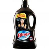 Bingo Sıvı Deterjan Siyah 3.3 Lt.