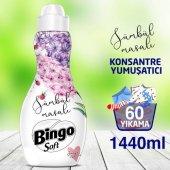 Bingo Soft Konsantre Sümbül Masalı 1440 Ml.
