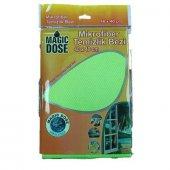 Magic Dose Mikrofiber Temizlik Bzi 40x40 Cm