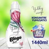 Bingo Soft Konsantre Yıldız Çiçeği1440 Ml.
