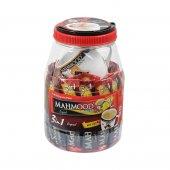 Mahmood Coffee 3ü1 Arada 36 Adet Kavanozlu Bardak Hediyeli