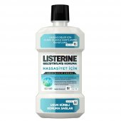 Listerine Ağız Bakım Suyu Hassas Koruma 500ml