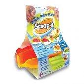 Scoop it Çok Amaçlı Pratik Faraş
