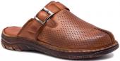 Gedikpaşalı Frk 20Y 3035 Taba Erkek Ayakkabı Erkek Terlik-Sandalet