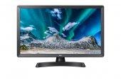 Lg 24tl510u Pz 24inch 60 Ekran Uydu Alıcılı Hd Tv