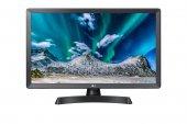 LG 24TL510S-PZ  24inch 60 Ekran Uydu Alıcılı Smart HD Monitör TV