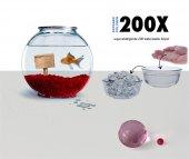 Suda Büyüyen Polymer Vazo Ve Akvaryum Taşları