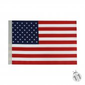 Amerika Yabancı Ülke Masa Bayrağı