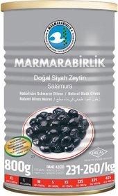 Marmarabirlik Hiper Zeytin 800gr. Teneke