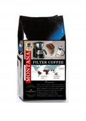 Montana Premium Filtre Kahve 500 Gr. X 24 Adet