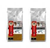 Montana Coffee Beans Filtre Kahve 1 Kg X 2 Adet