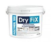 Dryfix Polymer100 Polimer Esaslı Su Yalıtım Malzemesi 5 Kg