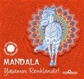 Mandala Yaşamını Renklendir