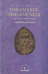 Kuran ve Sünnette Emr i Maruf Nehy i Münker Tarih ve Siyasi Tahlil Açısından