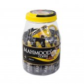 Mahmood Coffee 2si1 Arada 36 Adet Kavanozlu Bardak Hediyeli