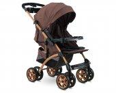 Babyhope Bh 609 Polo Çift Yönlü Bebek Arabası...