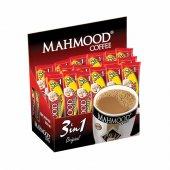 Mahmood Coffee 3ü1 Arada 48 Adet