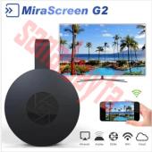 2020 Yeni Sürüm Mirascreen G2 4 Kablosuz Hdmı G2 4 Görüntü Aktarıcı