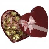 Zek Çikolata Sevginin En Tatlı Hali Bütün Fındıklı Sütlü Çikolata 1 Kg
