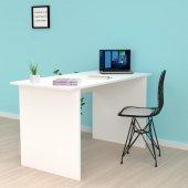 Kenzlife ofis masası tamiko 075*120*50 byz bilgisayar çalışma büro