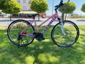 Corelli Sandy 5.0 700c Bayan V Fren 21 Vites Bisiklet