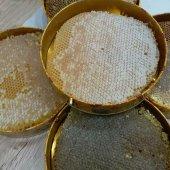 Bingöl Gölbal Karakovan Petek Balı 1,5 Kg