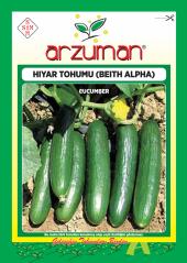Beith Alpha Hıyar Tohumu - 100 gr