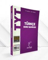 Karekök Yayınları TYT Türkçe Soru Bankası