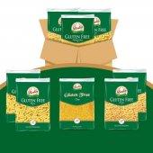 Beşler Glutensiz Makarna Paketi 5li Koli
