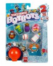 Transformers Botbots Goo Goo Grupları 8li Paket...