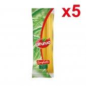 Altunsa Makarna Spaghetti 500 Gr X 5 Adet