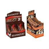 Mahmood Sıcak Çikolata Ve Tarçınlı Salep 20 Gr 12 Adet X 2