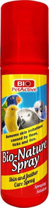 Bio Pet Active Bio Nature Sprey 100 Ml