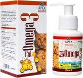 Apex Omega 3 Cat 100 Ml Sprey
