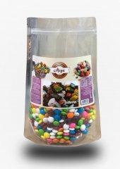 Renkli Bonibon Draje Çikolata 1 Kg
