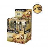 Mahmood Coffee Gold 2 Gr X 48 Paket (1 Koli)