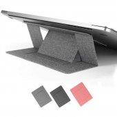 Laptop Standı Macbook Notebook En Hafif Taşınabilir İnce Stand
