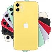 Apple İphone 11 64gb Sarı Apple Türkiye...