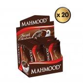 Mahmood Sıcak Çikolata 20 Gr X 12 Paket (1 Koli)