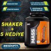 Sports Style Nutrition Ssn Mass Refuel 3000 Gr...