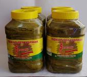 3 Kğlık Gram Tokat Asma (Bağ) Yaprağı Koli