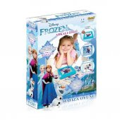 Furkan Fr57515 Frozen 9 İn 1 Hafıza Oyunu
