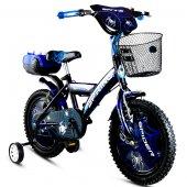 Spring Sp 1600 Spider 16 Jant Bisiklet 4 7 Yaş Çocuk Bisikleti