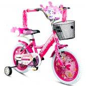 Spring Sp 1601 Prenses Girl 16 Jant Bisiklet Kız Çocuk Bisikleti